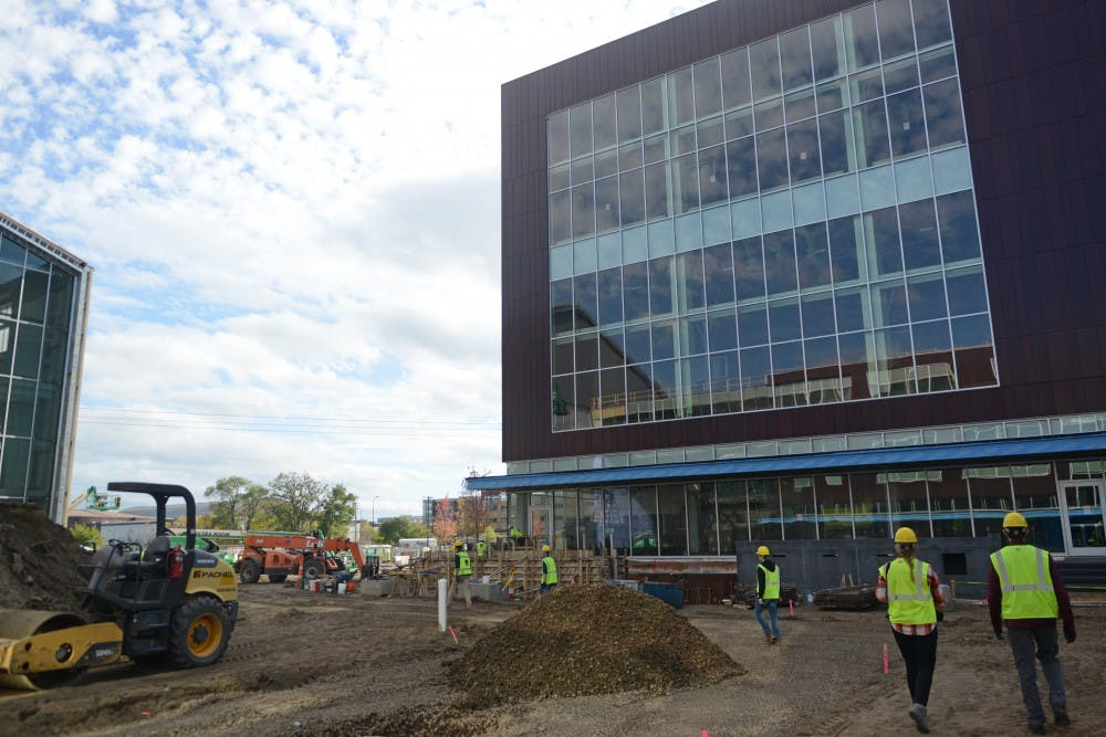 Fundraising and debt: How UMN is funding Athletes Village