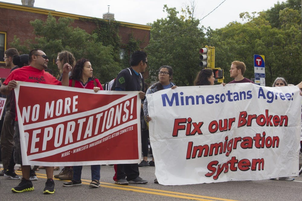 What DACA's termination means for nation, Minnesota
