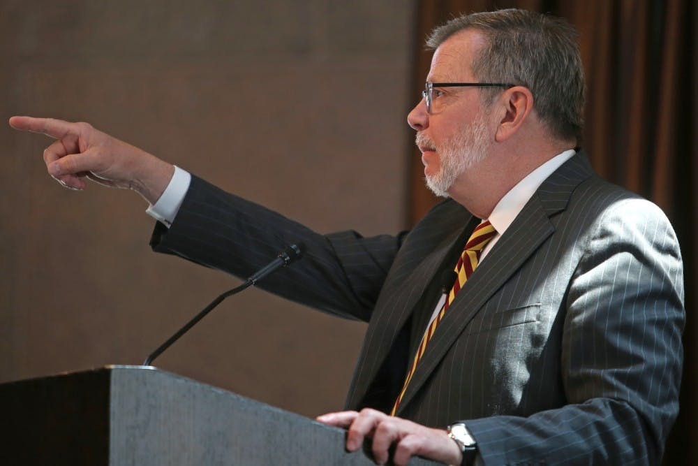 Regents approve tuition increase as part of Kaler's annual budget