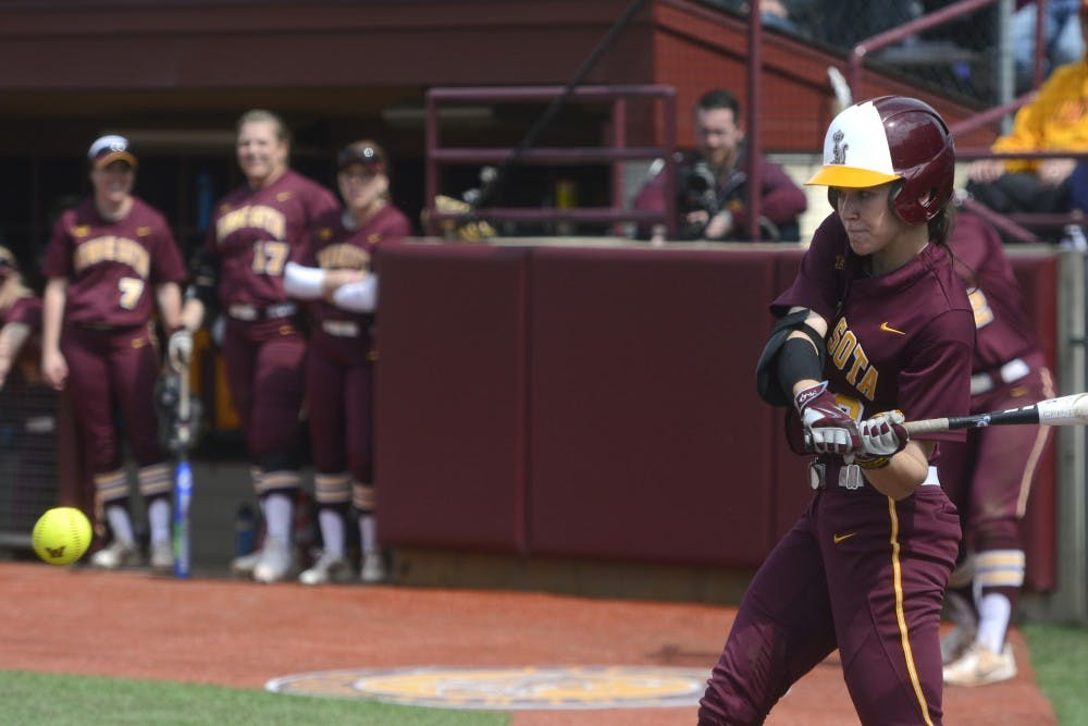 Minnesota regroups and finishes weekend undefeated