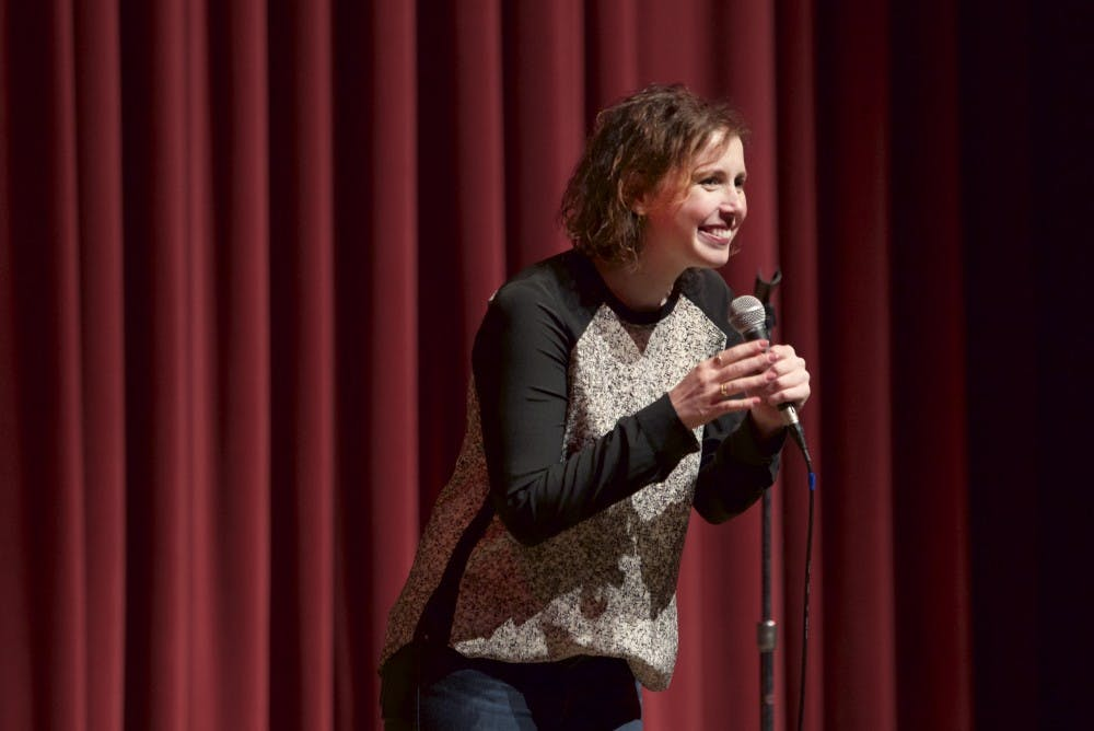 The tragic punchline victim in this year's homecoming comedy show? Communication studies.