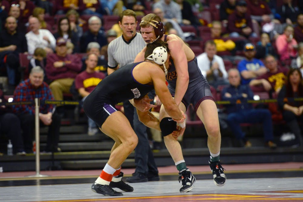 Minnesota snaps four-dual losing streak