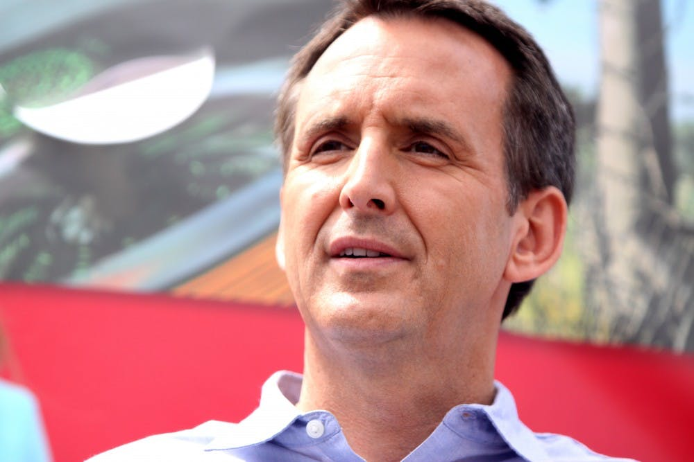 Tim Pawlenty Mulls Another Run for Governor