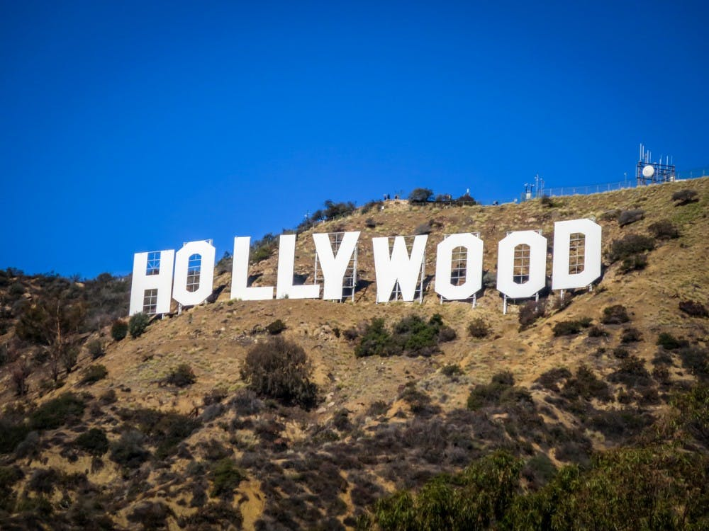 Hollywood in Crisis Mode