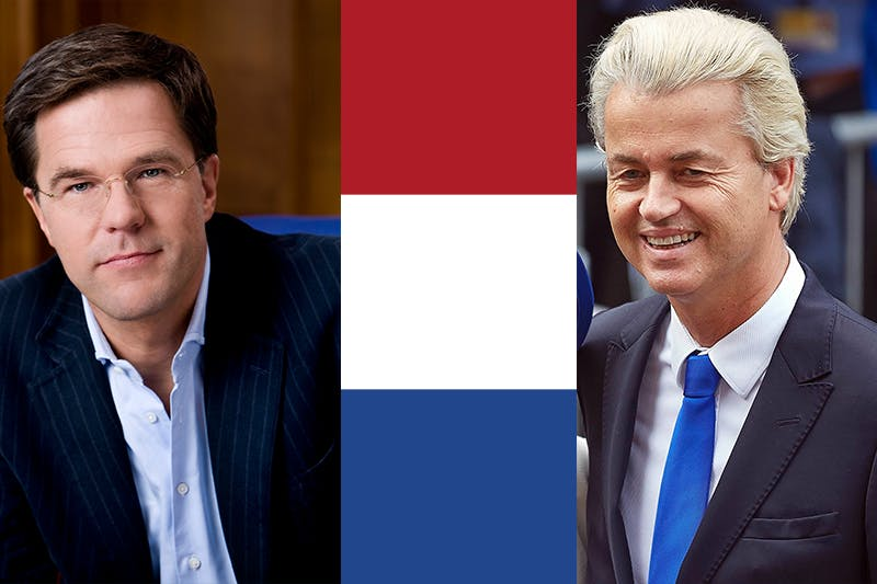Wilders's Sound Defeat is Precursor to Wider Defeat for Populism in Europe