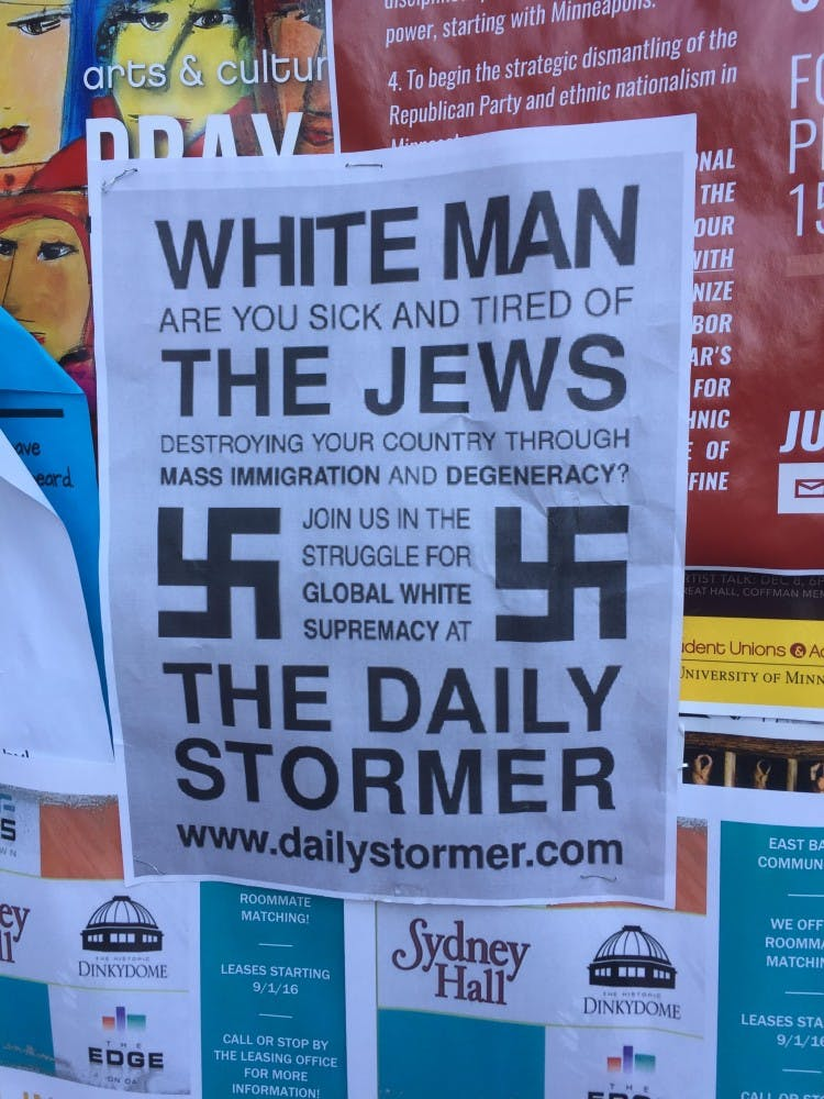 MSA Presidential Candidate Fails to Condemn Antisemitism