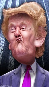 Trump_caricature