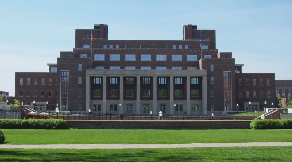 Will Coffman Memorial Union be Renamed?