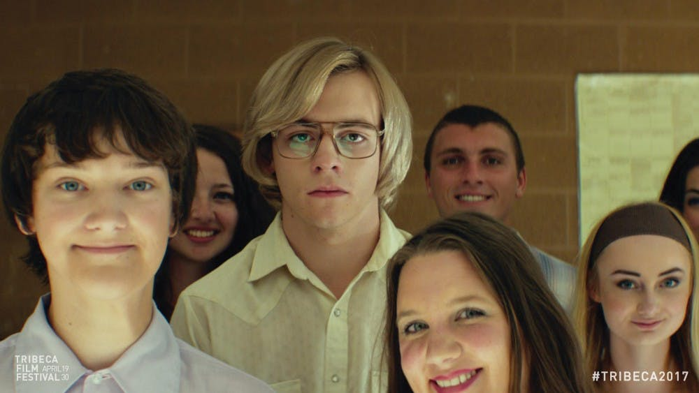 Local ties to bring audiences to 'My Friend Dahmer'
