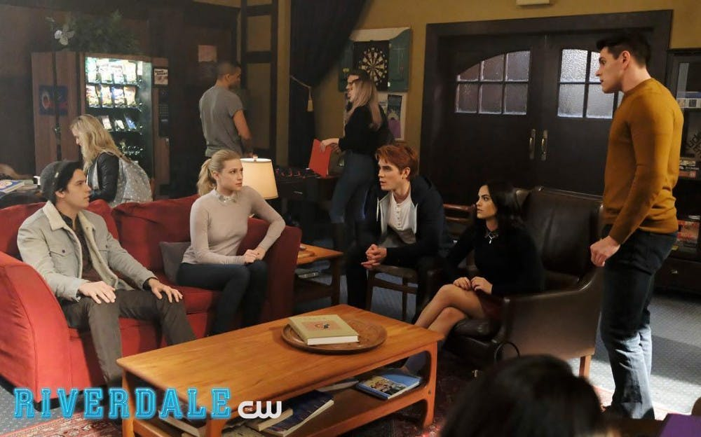 Riverdale season 2, episode 13 recap: The Tell-Tale Heart