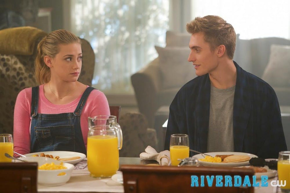 TV Review:  Things are getting darker in Riverdale