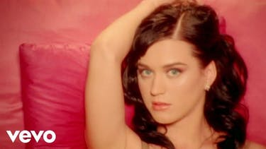 Here are the 10 best songs from 2008. (photo via YouTube screenshot user @KatyPerryVEVO)