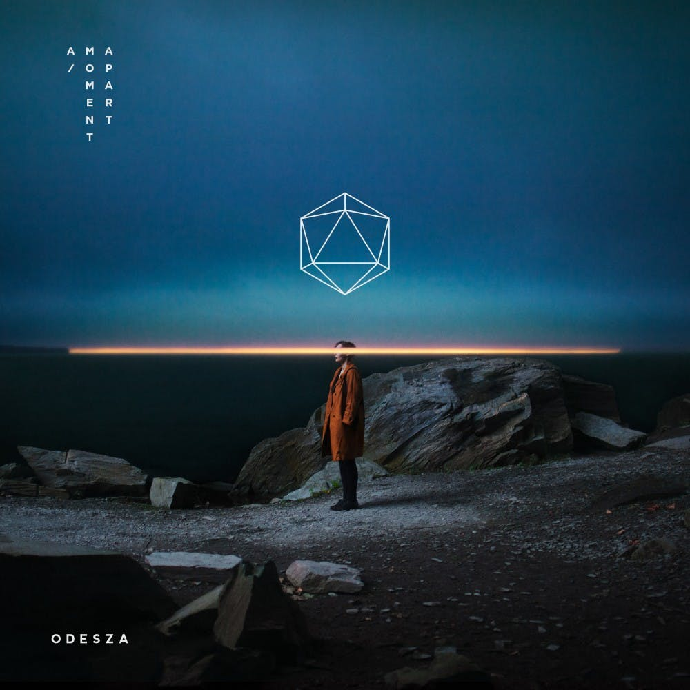 Album Review: Odesza's 'A Moment Apart' weaves together electronic and pop, joy and sadness