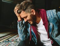 Andy Grammar will perform in the Templeton-Blackburn Alumni Memorial Auditorium on Oct. 30 at 7:30 p.m. (PROVIDED via the OU Performing Arts and Concert Series website)