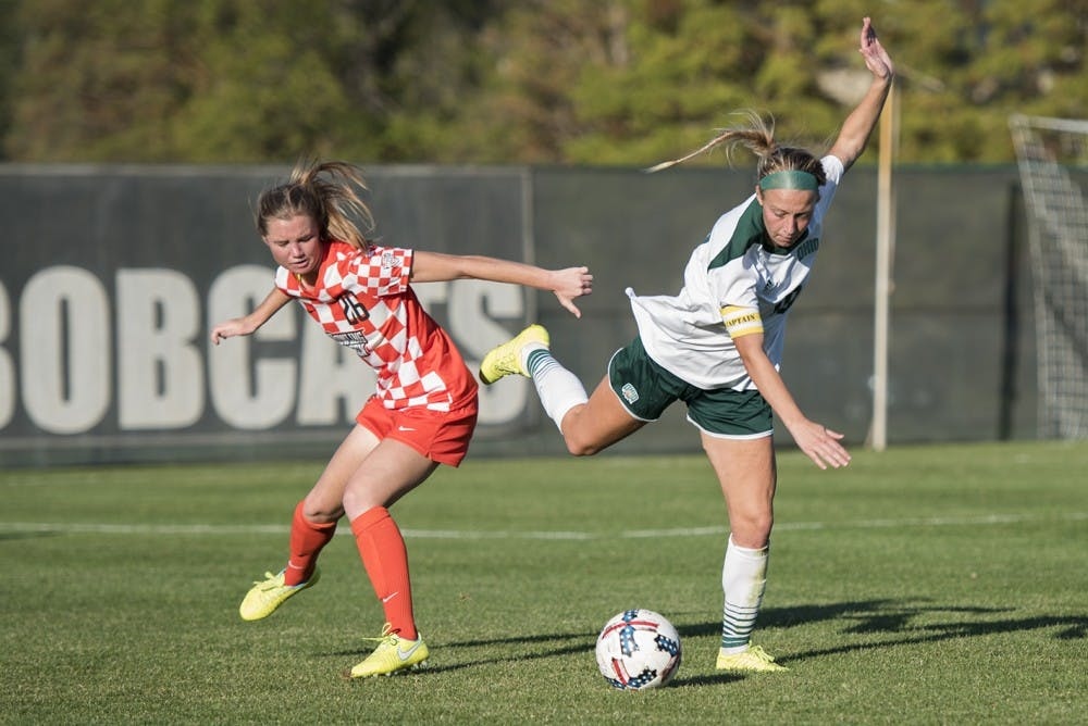 Soccer: Ohio's season comes to heartbreaking end