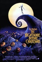 'The Nightmare Before Christmas' will be shown during Freeform's 13 Nights of Halloween. (photo via Wikipedia)