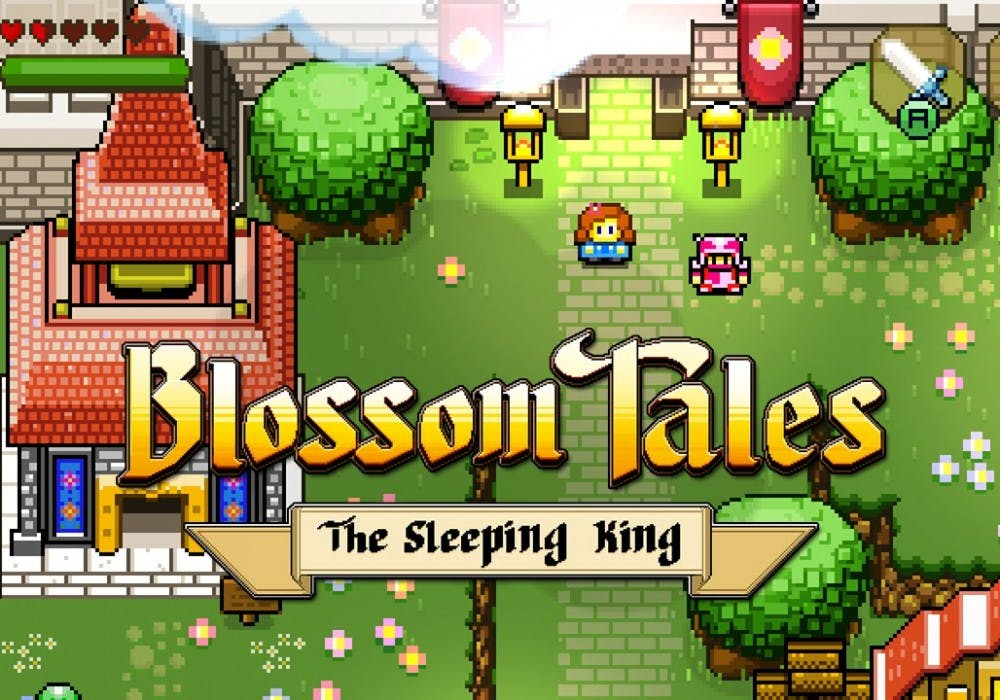 Video Game Review: Blossom Tales 'The Sleeping King' pays homage to 2-D Zelda games
