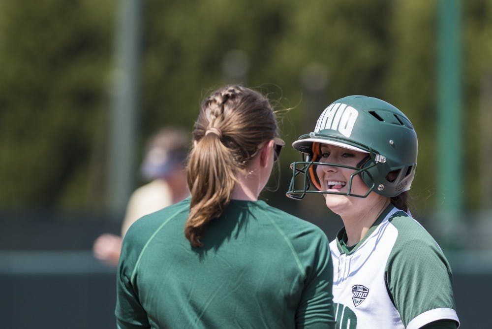 Softball: Ohio eliminated from NCAA Tournament after loss to Tennessee