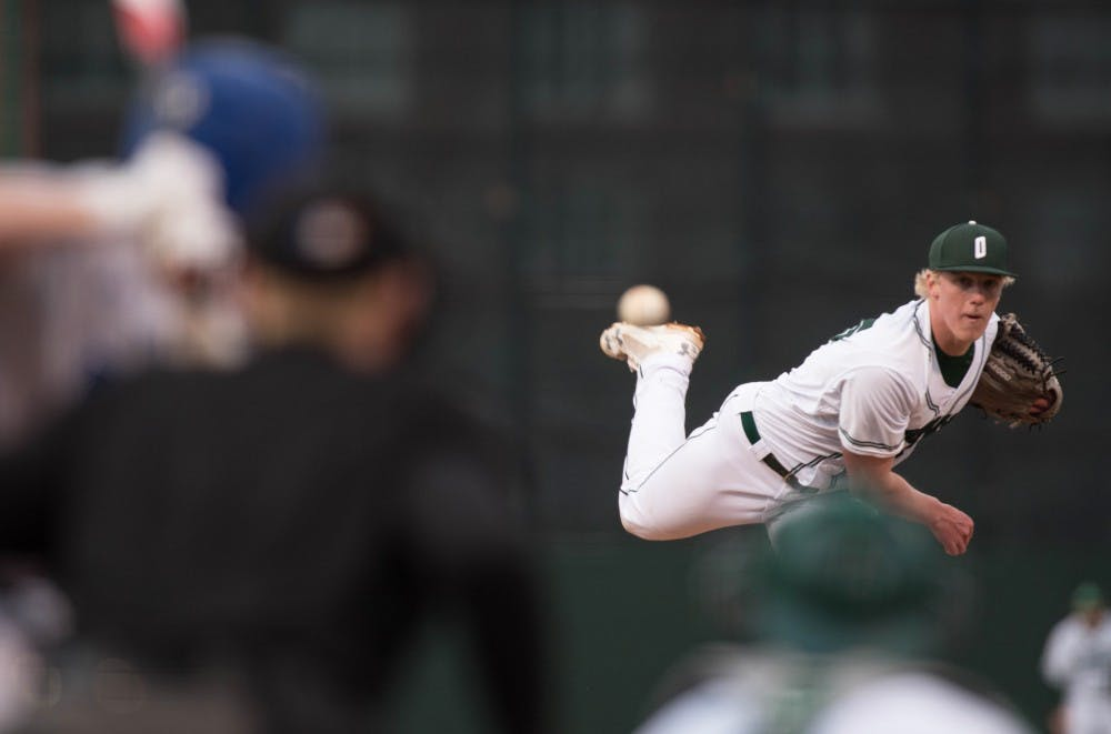 Baseball: Four takeaways from Ohio's first series against Rider