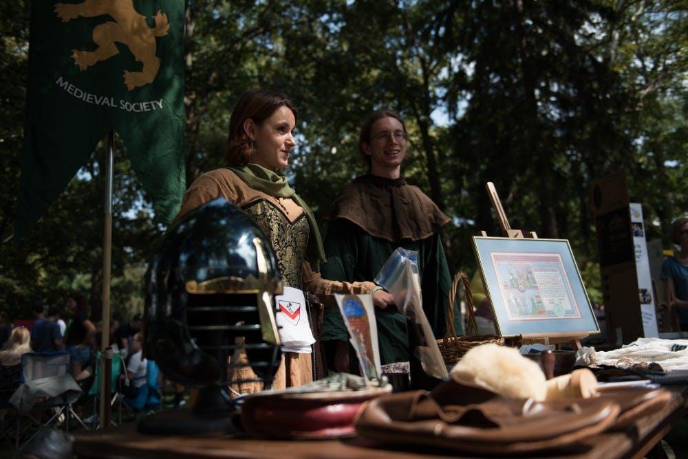 Ohio Renaissance Festival highlights best of the era