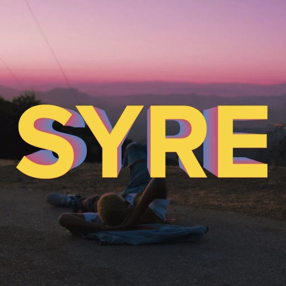 Album Review: Jaden Smith reframes himself through 'SYRE'