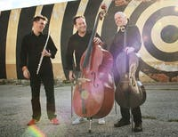 Project Trio will perform in the Templeton-Blackburn Alumni Memorial Auditorium on Wednesday at 7:30 p.m. (PROVIDED via the Performing Arts and Concert Series website).