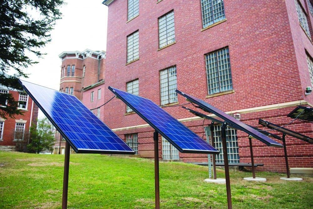 Solar tariff could affect proposed community solar program