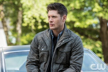 Check out what happened on 'Supernatural' this week. (Photo via cwtv.com)