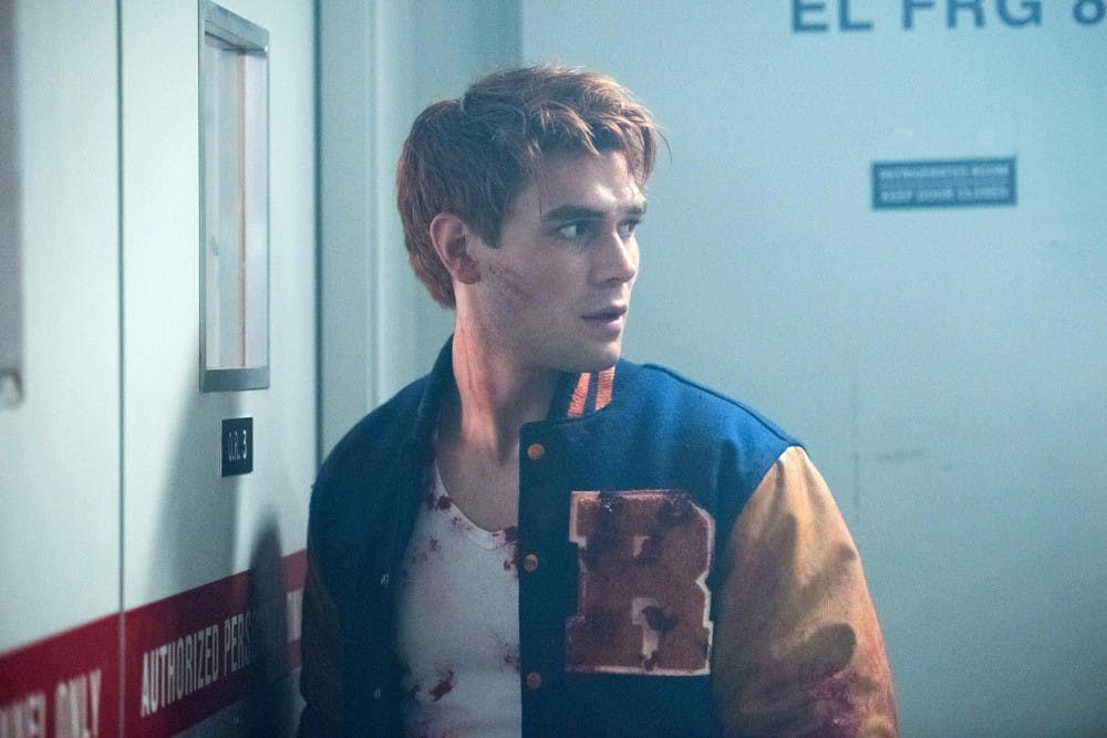 TV Recap: Another character dies on 'Riverdale' season 2 premiere