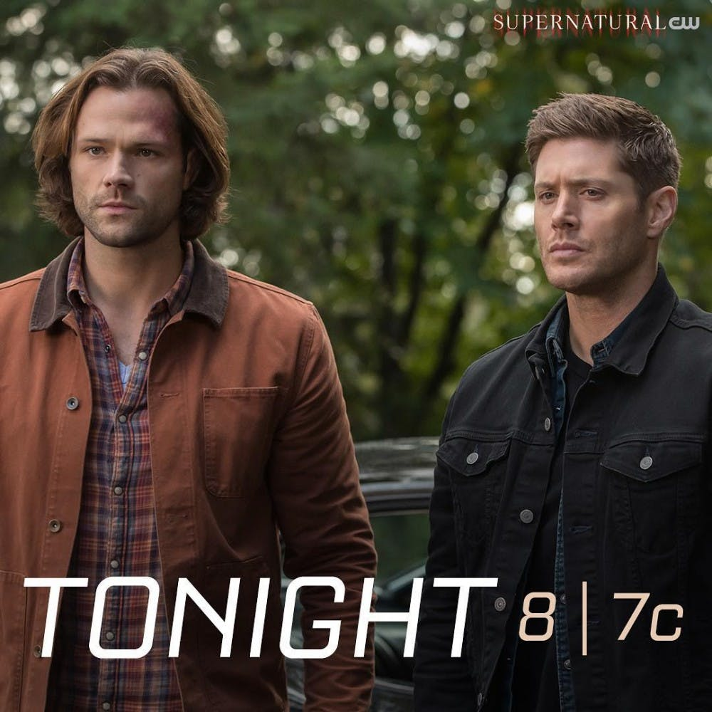 TV Review:  'Supernatural' throws caution to the wind in 'The Scorpion and the Frog'