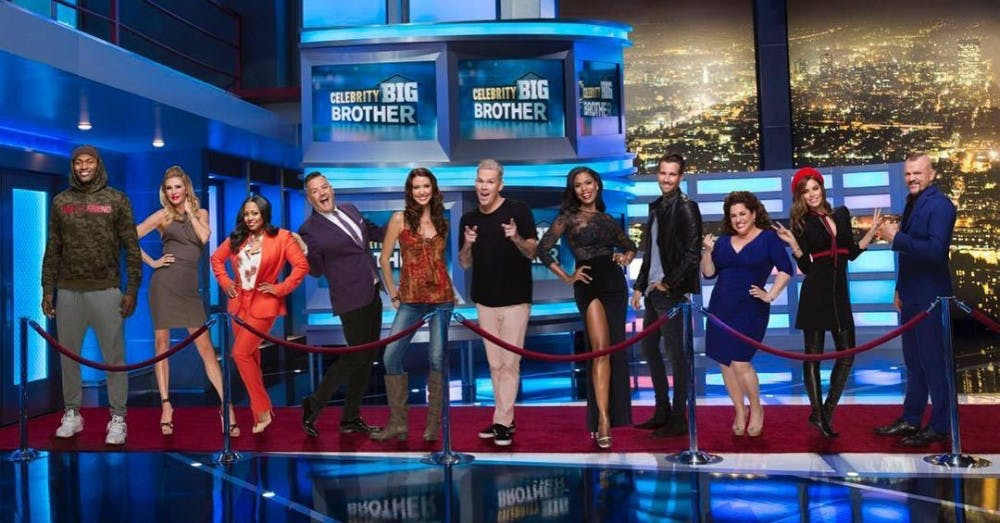 TV Review: 'Celebrity Big Brother' season premiere off to a glamorous start