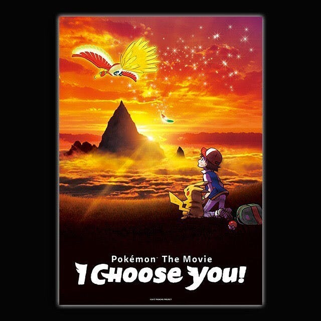Film Review: 'Pokemon the Movie: I Choose You!' is filled with childhood nostalgia