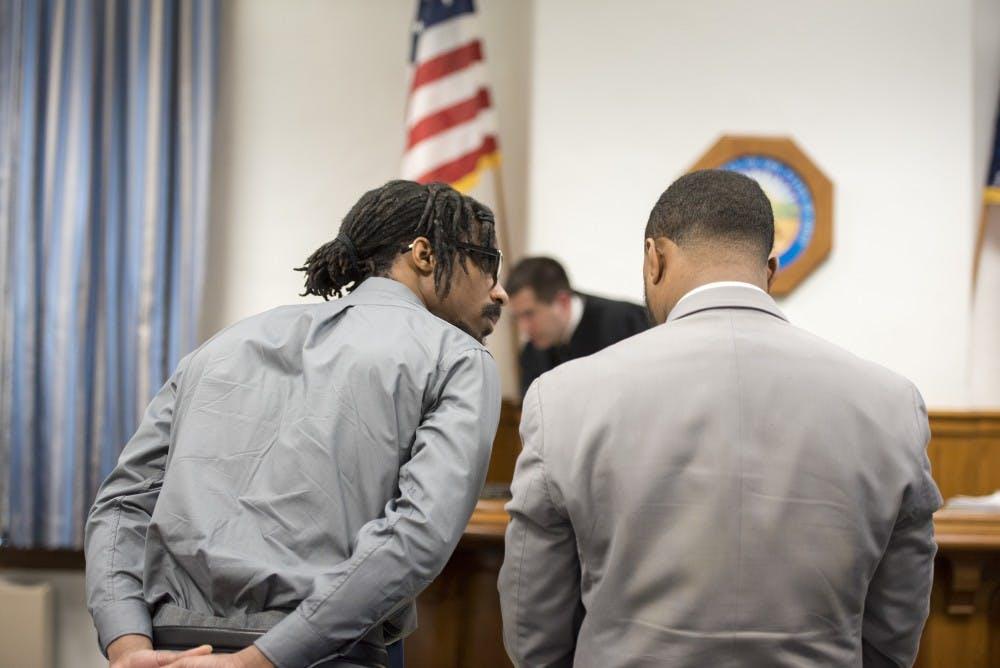 Former OU student receives maximum sentence for rape