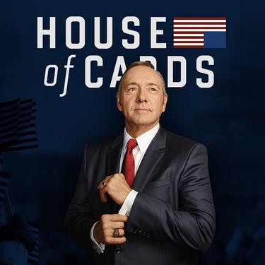 'House of Cards' halts production after sexual misconduct allegations against lead actor Kevin Spacey. (photo via @kevinspacey Instagram)