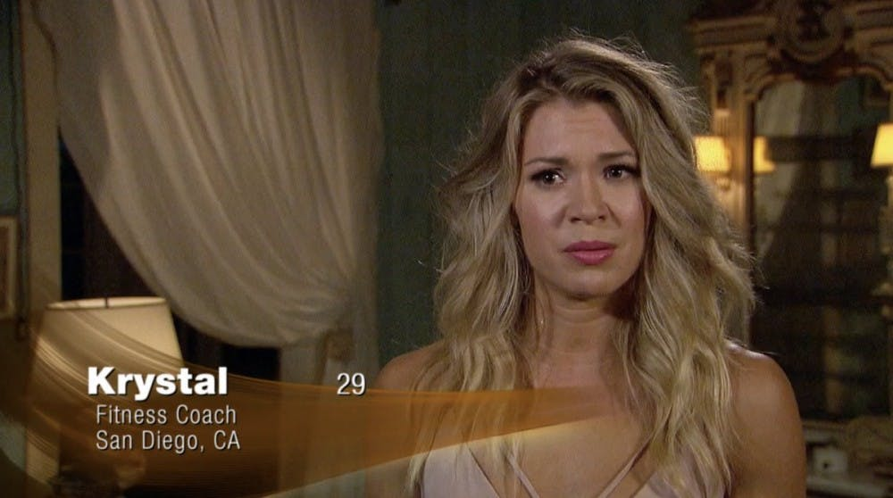 On 'The Bachelor's' bowling date, there's drama to spare