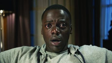 Get Out received two Golden Globe nominations, including Best Motion Picture, Musical or Comedy. (PROVIDED via Indiewire)