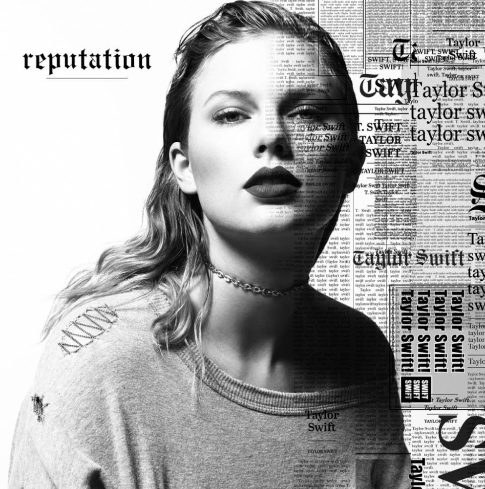 All of Taylor Swift's 'Reputation' songs ranked