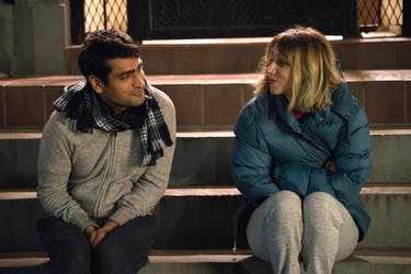 'The Big Sick' is the one rom-com everyone should see. (via @EW on Twitter)