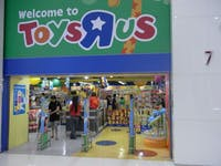 Toys R Us filed for Bankruptcy on Monday (Image from Wikimedia Commons user Mindizrahs)