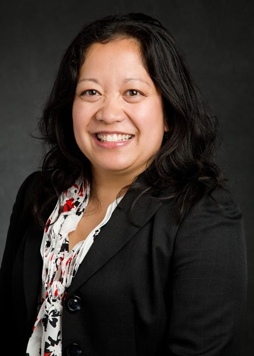Ohio University selects first vice president for diversity and inclusion