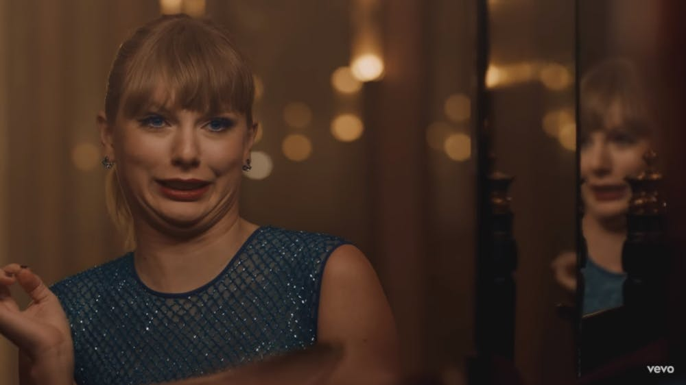 11 moments from Taylor Swift's 'Delicate' music video that are totally relatable