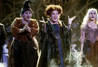 'Hocus Pocus' and 'Halloweentown' are just some of the movies to watch before Oct. 31st. (Photo via Amazon Prime Video)