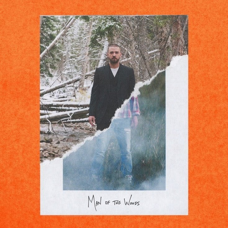 Album Review: Justin Timberlake wins some and loses some on 'Man of the Woods'