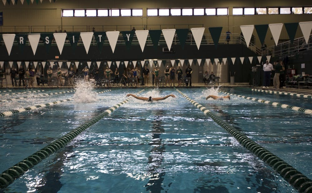 Swim & Dive: First place doesn't equal meet wins