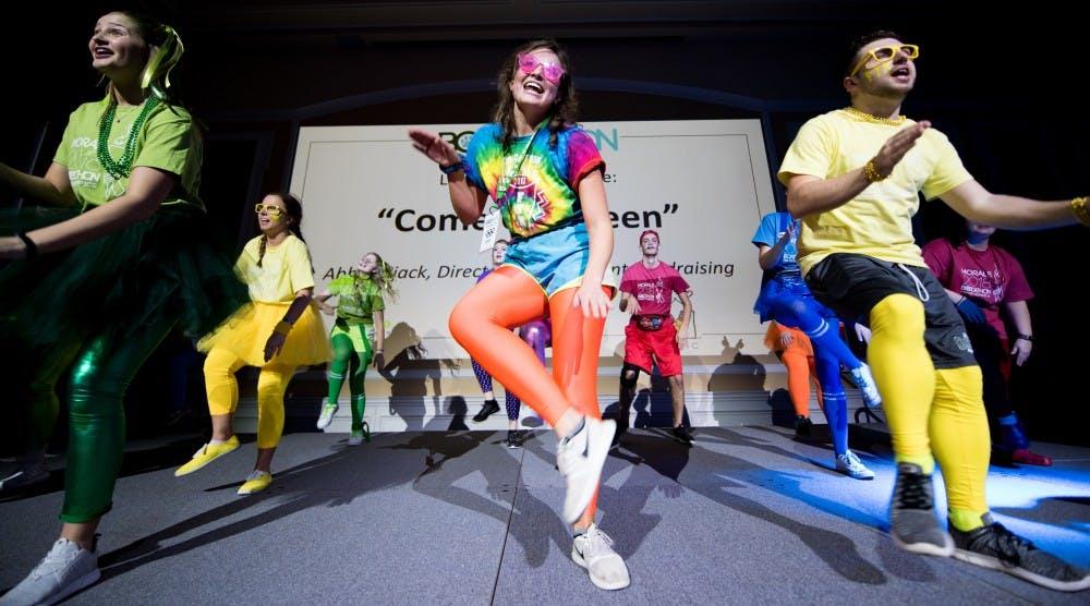 Bobcathon raises $100,000 for Ronald McDonald House