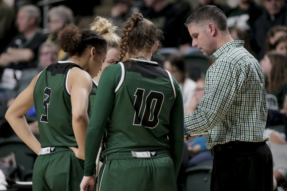 Women's Basketball: Defense will be key for Bobcats in MAC quarterfinals
