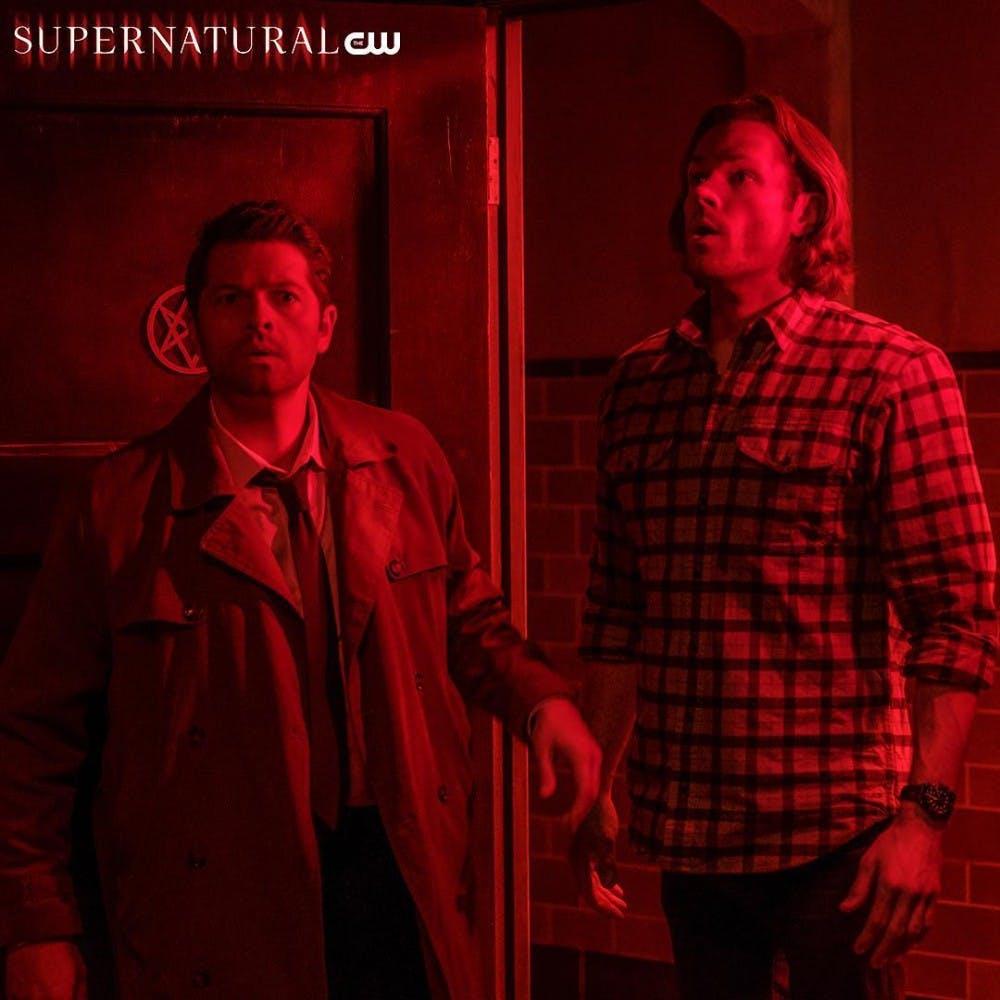 TV Review: 'Supernatural' attempts to 'Bring 'Em Back Alive' in latest episode