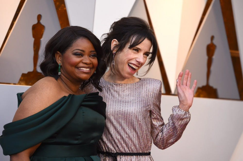 Academy Awards Recap: 'The Shape of Water' wins big; Jordan Peele becomes first black man to win for Original Screenplay