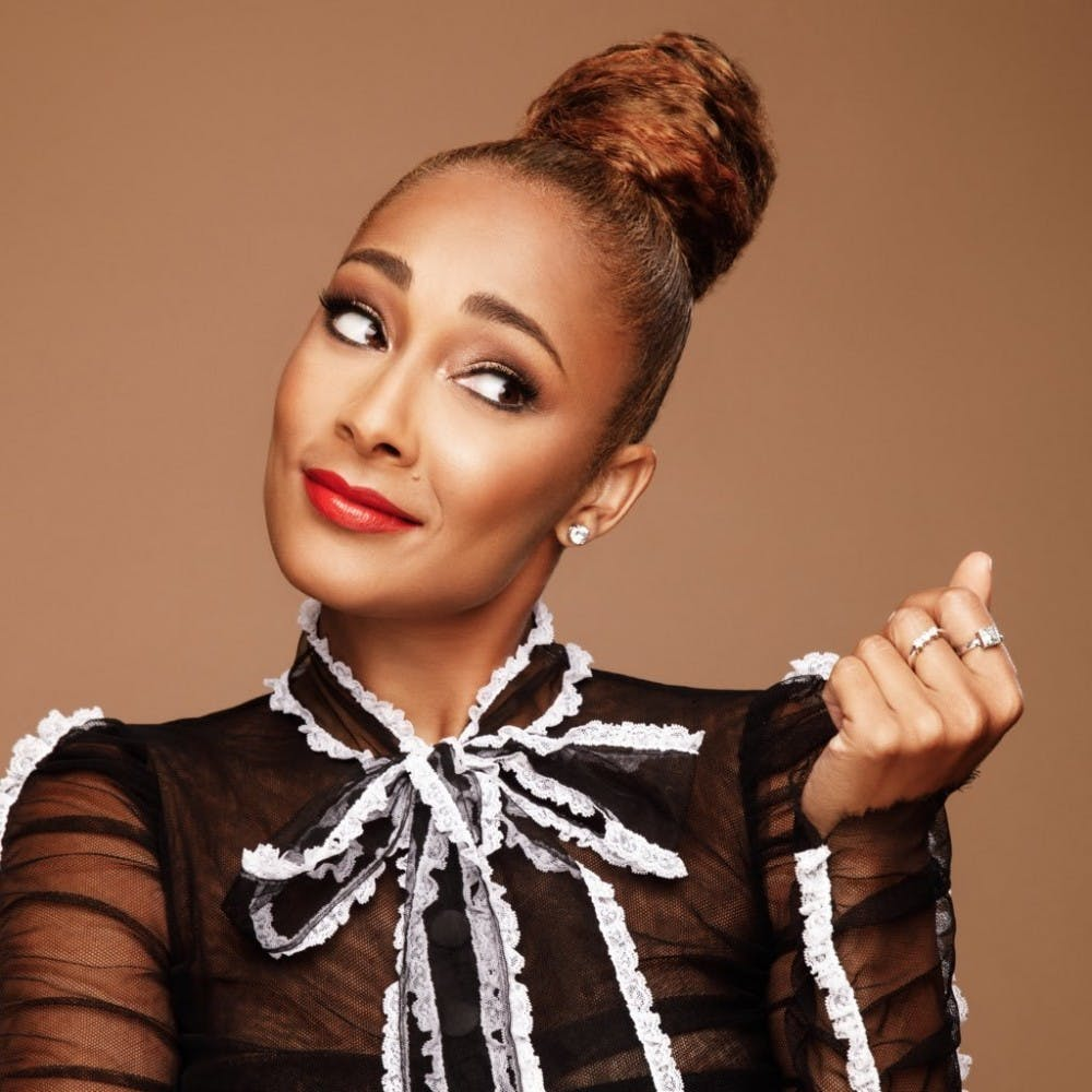 Take the time to listen to 'Small Doses with Amanda Seales'