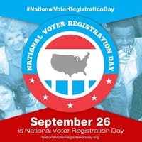 Today is National Voter Registration Day. (Photo via filamsvote Instagram)